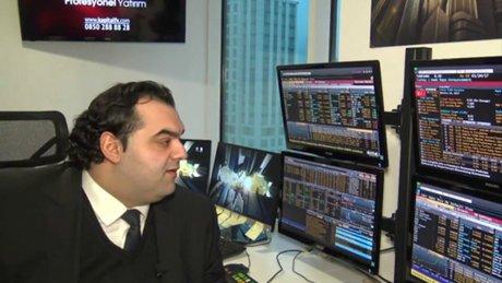 25.01.2017 Piyasa analizi