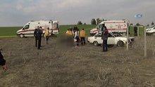 Adana'da kalaşnikofla üçlü infaz