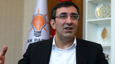 Bahçeli, AK Parti'nin kitapçığında neden yer aldı?