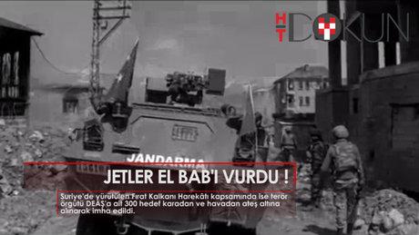 57 PKK'lı, 22 DEAŞ'lı terörist öldürüldü
