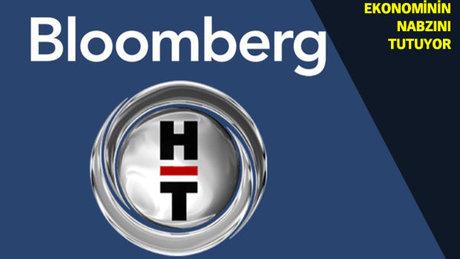 Türkiyenin tek ekonomi kanalı Bloomberg HT 7 yaşında!