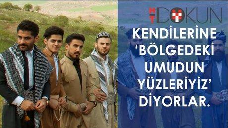 Kuzey Irak'lı Hipsterlar!