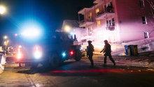 Kanada'da camide silahlı saldırı: 5 kişi hayatını kaybetti