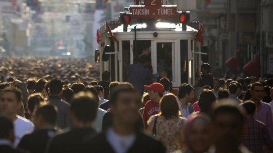 İstanbul'da yaşayanlar neden daha hızlı?