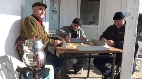 Köy halkı zor durumda, okeye 4'üncü aranıyor