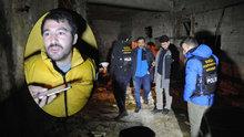Bursa'da muhtarın girişimleri, polisin operasyonunu bozdu