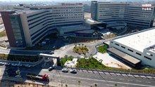 Türkiye'nin ilk şehir hastanesi