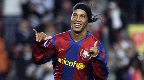Barcelona'ya geri döndü