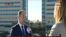 Türkiye'nin İlk Entegre Şehir Hastanesi Mersin'de açılıyor