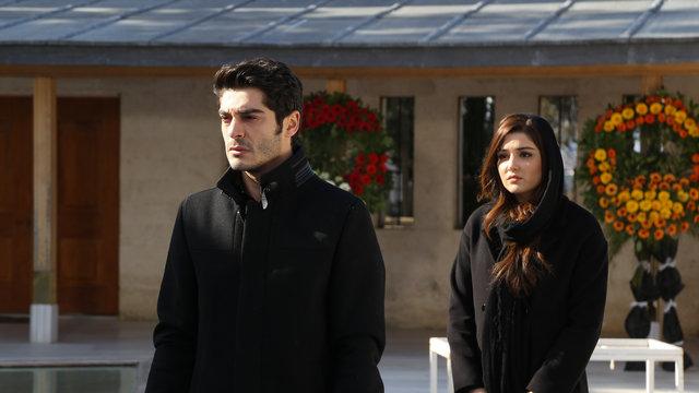 Murat hayatının en büyük acısıyla yüz yüze