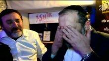 İsrailli bakan ağlamak için gözlerine soğan sürmüş!