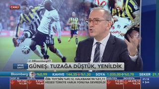 """FATİH ALTAYLI: """"FENERBAHÇE TUZAK KURDU, HAKEM DE BUNA MÜSAADE ETTİ"""""""
