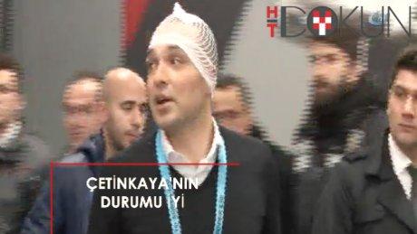 Olaylı Beşiktaş-Fenerbahçe derbisinin ardından