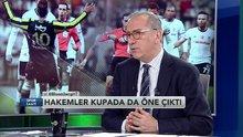 Fatih Altaylı Beşiktaş-Fenerbahçe derbisini değerlendirdi 2. Bölüm