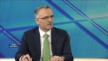 Maliye Bakanı Naci Ağbal'dan Varlık Fonu'yla ilgili önemli açıklamalar