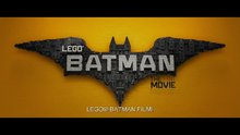 The Lego Batman Movie - fragman