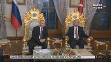 Kremlin'den Türk askerlerinin vurulmasıyla ilgili yeni açıklama
