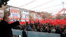 "İşte AK Parti'nin referandum şarkısı ""Tabii ki Evet"""