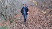 Uludağ'da dengesini kaybederek düşen emekli öğretmen yaşamını yitirdi