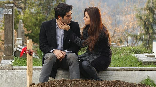 Aşk Laftan Anlamaz 30. Bölüm