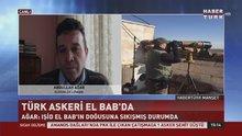Türk askeri El Bab'da