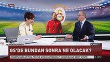 Galatasaray batıyor mu?