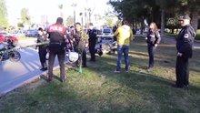 Adana'da polis ekibi kaza yaptı: 1 şehit