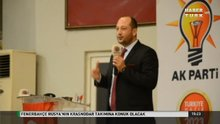 AK Partili Ozan Erdem istifa etti