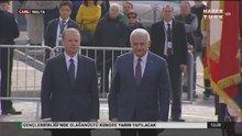 Başbakan Binali Yıldırım Malta'da