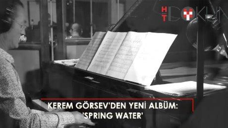 Kerem Görsev: 'Piyanoyu vahşi bir at gibi görürüm'