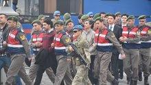 Cumhurbaşkanı Erdoğan'a Marmaris'te suikast yapanların davası başladı