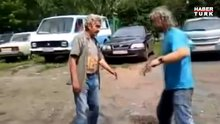 'İki kişi saldırdılar, yoksa ben onlara gösterirdim'in perde arkası!