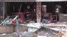 Küçükçekmece Kanarya'da patlama: 7 yaralı