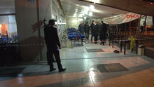 Kahvehaneye silahlı saldırı: 5 yaralı