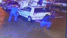 Bursa'da silahlı kavga: 1 yaralı
