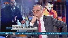 Fatih Altaylı, Tudor'lu Galatasaray'ı değerlendirdi