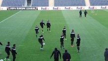 Krasnodar, Fenerbahçe maçına hazır