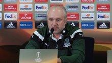 """Igor Shalimov: """"Turu geçmek istiyoruz"""""""