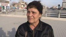 Yaşlı kadın boynundaki kolyeyi kapkaççıya kaptırdı