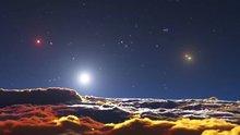 NASA Dünya'ya benzeyen 7 gezegen keşfetti