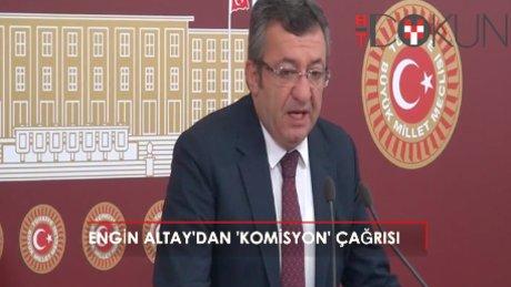 """Engin Altay: """"Ucuz, külüstür, modası geçmiş bir tehdit"""""""