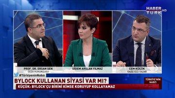 Türkiye'nin Nabzı - 23 Şubat 3.Bölüm