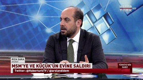 Türkiye'nin Nabzı - 23 Şubat 2.Bölüm