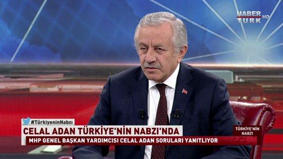 Türkiye'nin Nabzı - 23 Şubat 1.Bölüm