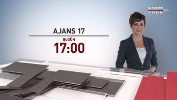 Ajans 17 - Bugün Saat 17.00'de Habertürk TV'de