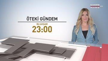 Öteki Gündem - Bu Akşam Saat 23.00'te Habertürk TV'de