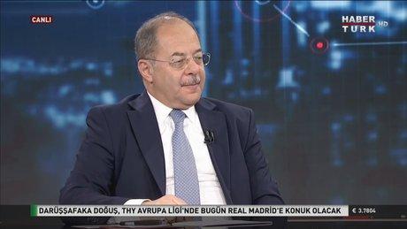 Sağlık Bakanı Recep Akdağ Habertürk TV'de