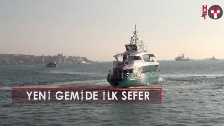 Artık 3,5 dakikada Beşiktaş!