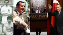 Erdoğan 63 yaşına girdi! Eski arkadaşları bilinmeyenlerini anlattı
