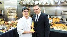 Oscar töreninin yemeklerine Türk eli değecek